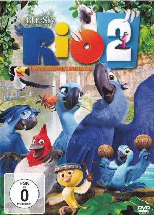 Rio 2 - Dschungelfieber 765x1069
