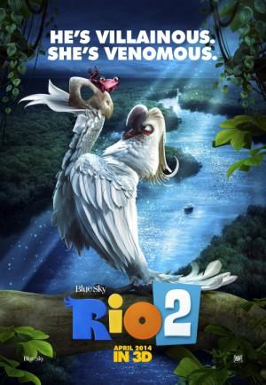 Rio 2 - Dschungelfieber 2088x3024
