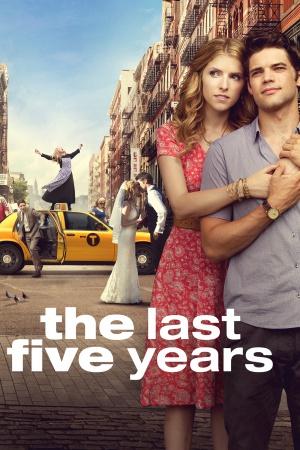 The Last Five Years 1400x2100