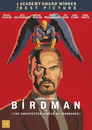 Birdman oder (Die unverhoffte Macht der Ahnungslosigkeit) 3070x4350