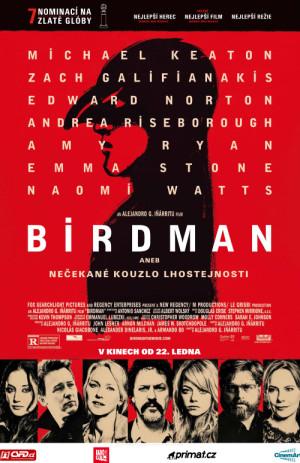 Birdman oder (Die unverhoffte Macht der Ahnungslosigkeit) 4860x7500