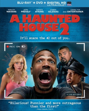 A Haunted House 2 1201x1500