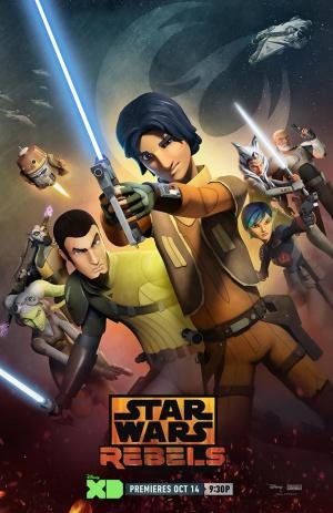 Star Wars: Rebels 777x1200