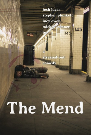 The Mend 637x937