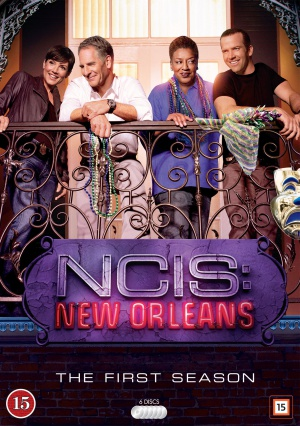 NCIS: New Orleans 1530x2175