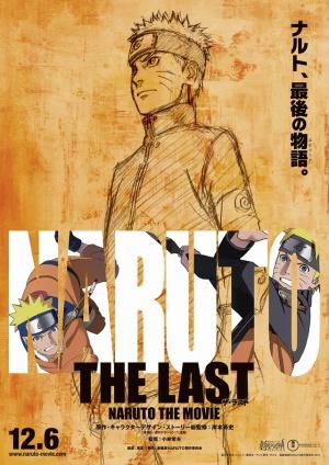 The Last: Naruto the Movie 640x904