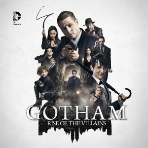 Gotham 2400x2400