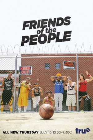Friends of the People 854x1280