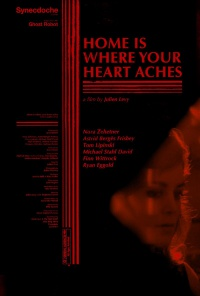 Home Is Where Your Heart Aches poster