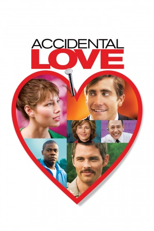 Accidental Love 1400x2100