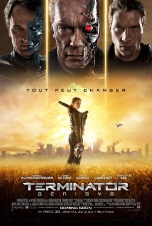Terminator Genisys 500x740