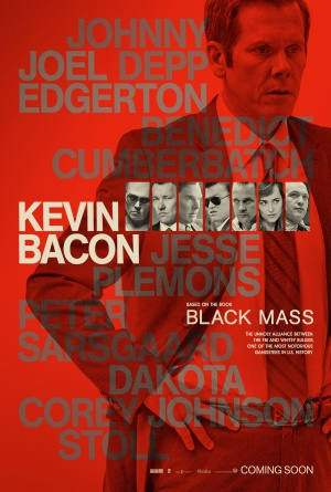 Black Mass: Špinavá hra 1658x2458