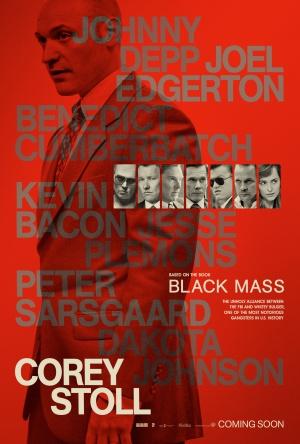 Black Mass: Špinavá hra 1797x2662