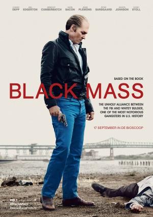 Black Mass - L'ultimo gangster 1132x1600