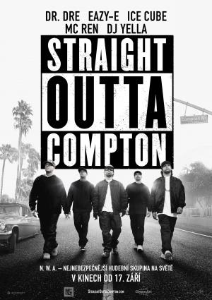 Straight Outta Compton 3531x5000