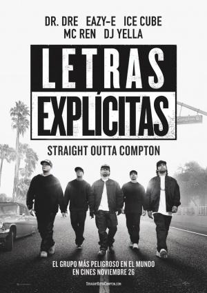 Straight Outta Compton 904x1280