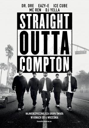 Straight Outta Compton 2008x2894