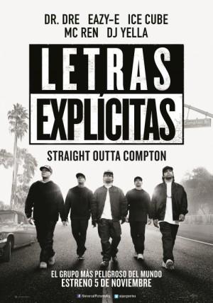 Straight Outta Compton 2480x3543