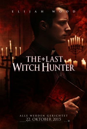 The Last Witch Hunter 2375x3508