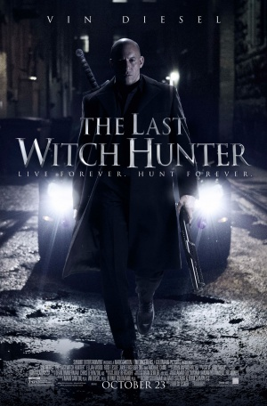 The Last Witch Hunter 1316x2000