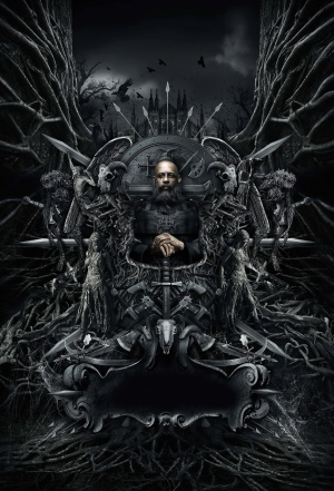 The Last Witch Hunter 3400x5000