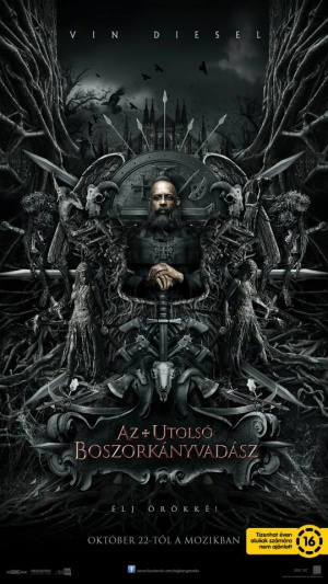 The Last Witch Hunter 540x960