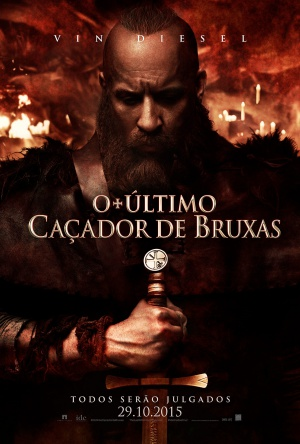 The Last Witch Hunter 1196x1772