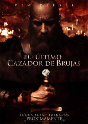 The Last Witch Hunter 1253x1771