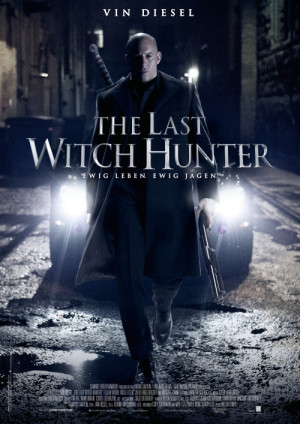 The Last Witch Hunter 2480x3508