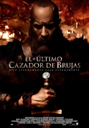 The Last Witch Hunter 626x895