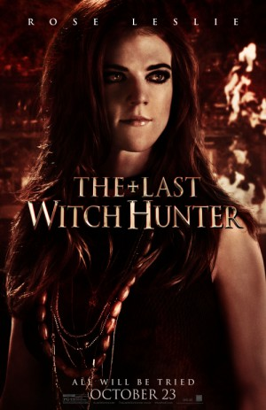 The Last Witch Hunter 3600x5550