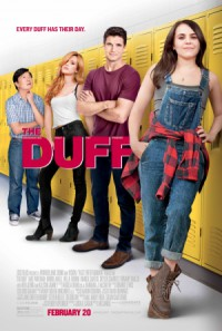 The Duff poster