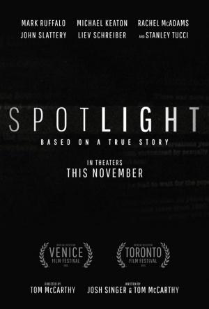 Spotlight 540x800