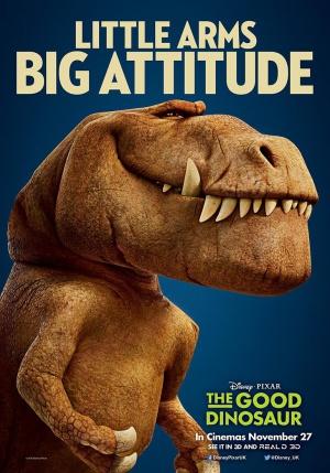 The Good Dinosaur 770x1100