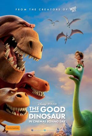The Good Dinosaur 1381x2048