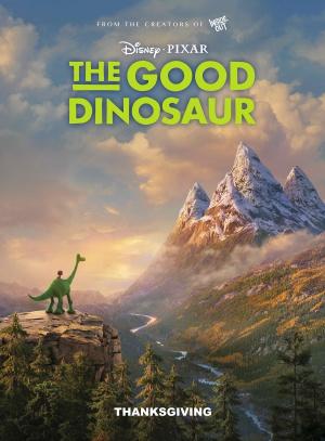 Добрий динозавр 1476x2000