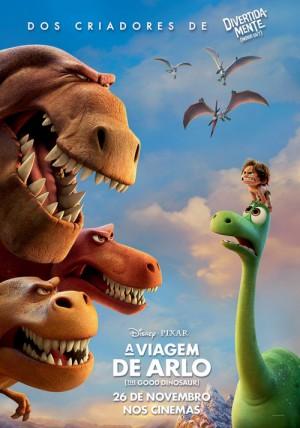 Добрий динозавр 770x1100