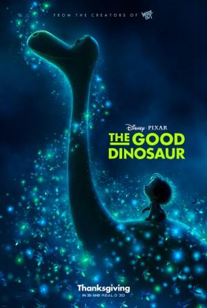 The Good Dinosaur 1080x1600