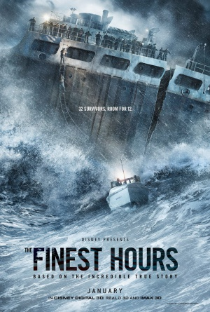 The Finest Hours 1382x2048