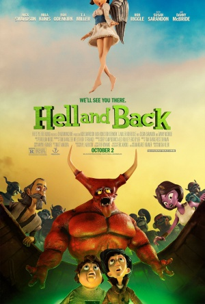 Hell and Back 1350x2000