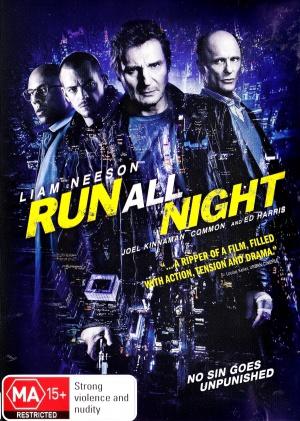 Run All Night 1519x2132