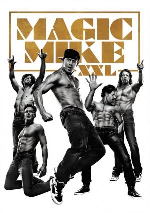 Magic Mike XXL 881x1252
