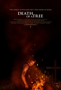 Death of a Tree poster