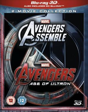 Avengers: Age of Ultron 1183x1500