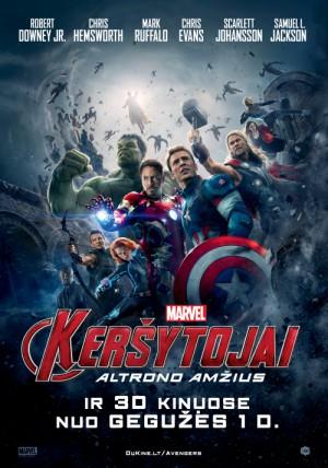 Avengers: Age of Ultron 4134x5906