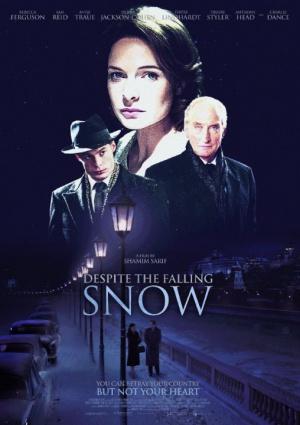 Despite the Falling Snow 508x720