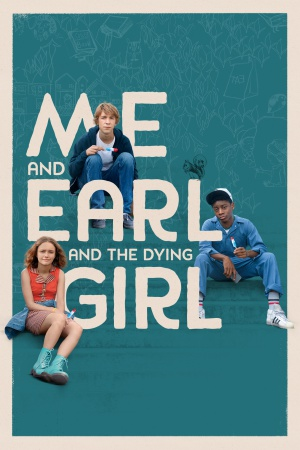 Me and Earl and the Dying Girl 1400x2100