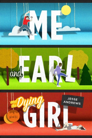 Me and Earl and the Dying Girl 1067x1600