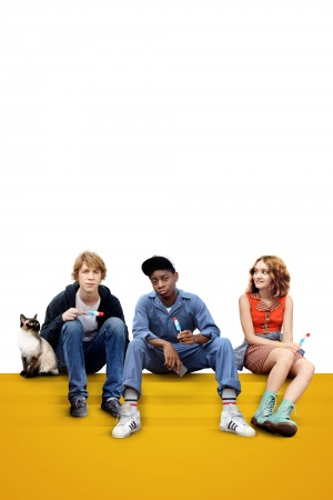 Me and Earl and the Dying Girl 2000x3000