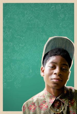 Me and Earl and the Dying Girl 675x1003